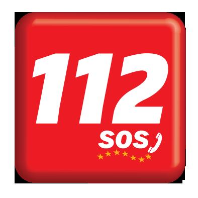 Servicio de emergencia 112